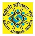 mahiti Adhikar Manch